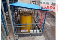 广西农垦集团天成纸业有限公司 锅炉烟气脱硝技改改造项目