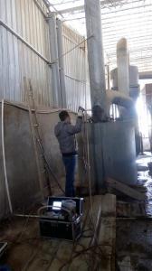 广西武宣县鑫海矿业有限公司年产8000吨重晶石粉扩建项目